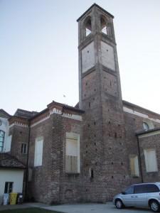 Convento dell'Annunciata ad Abbiategrasso